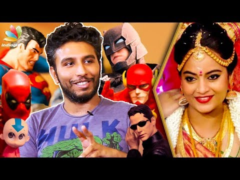 I am More Excited Buying Toys Than my Wedding : Shivakumar Interview | Suja Varunee