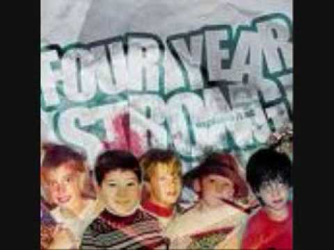 Semi-Charmed Life - Four Year Strong