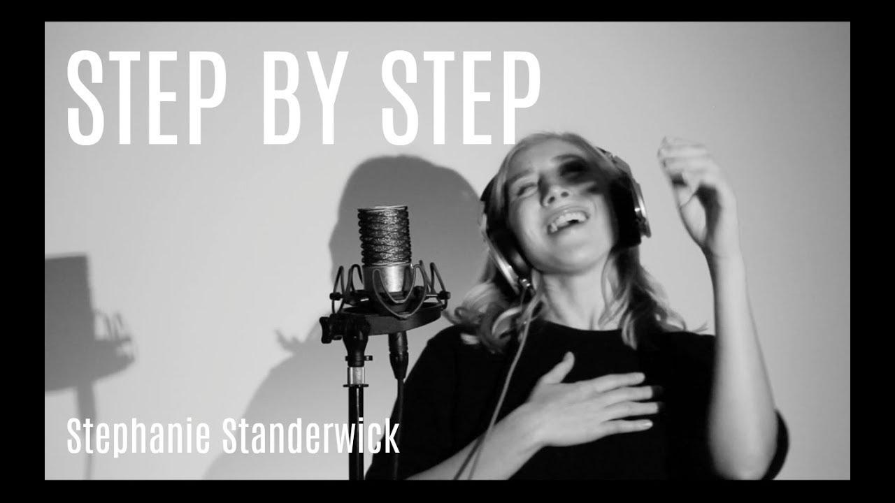 Heaven's Eyes are on Me (Original) - Stephanie Standerwick