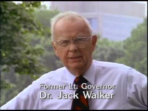 Bill Graves 1994 Kansas Governor Republican Primary Campaign TV Ad #7