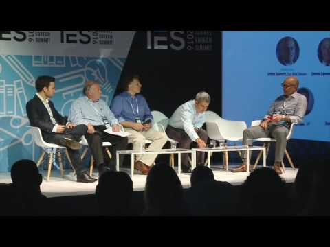 Role of Capital in supporting Education Innovation - Panel