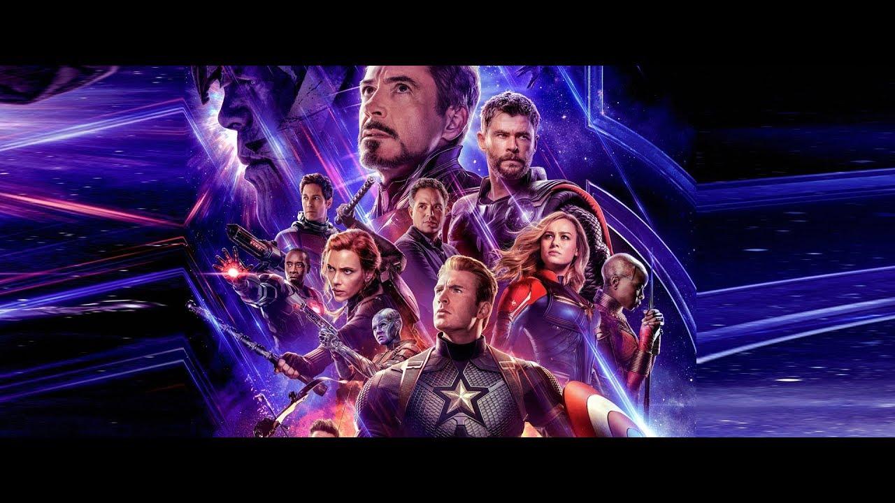 Marvel's Avengers: Endgame Full Movie