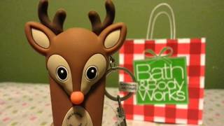 Bath and Body Works Black Friday Haul Thumbnail