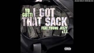 Yo Gotti ft. Young Jeezy x T.I. I GOT THAT SACK Gemix