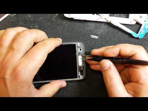 Samsung G3815 Galaxy Express 2.... меняем тач
