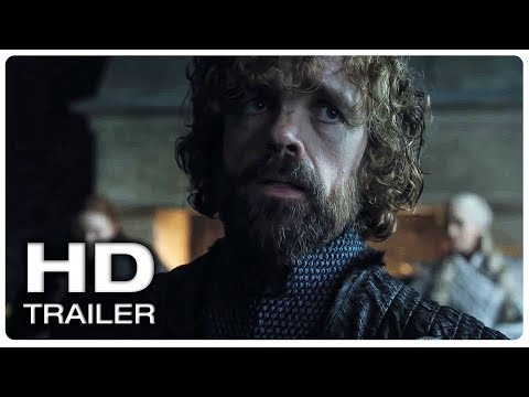 Play GAME OF THRONES Season 8 Fight Together or Die Trailer (NEW 2019) GOT Series HD