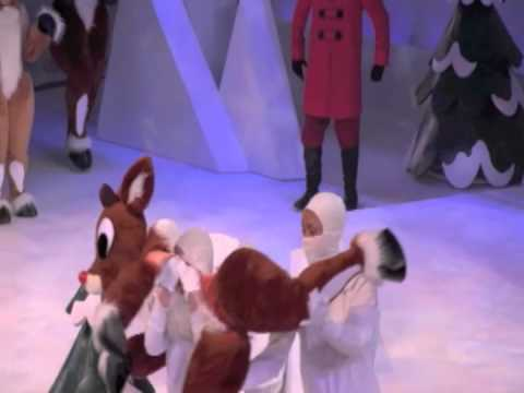 Broadway In Chicago - Rudolph the Red-Nosed Reindeer: The Musical™