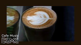 Morning Cappuccino Cafe Music - Creamy Jazz & Bossa Nova for Great Mood