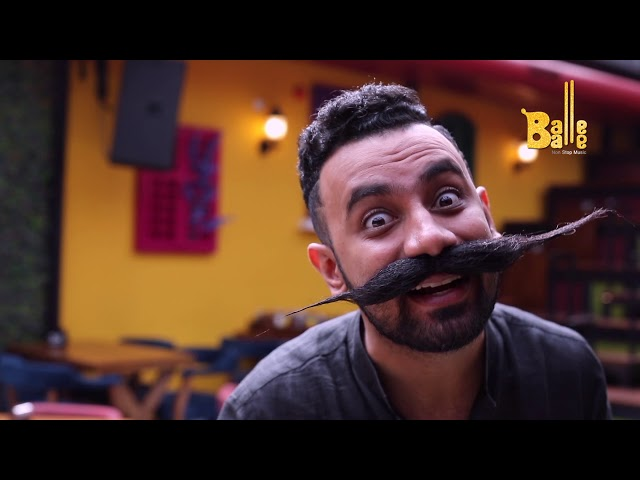 Unwanted Jagga Advice for Being an Actor   Balle Balle TV