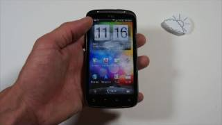 HTC Sensation -- The Closer Look !!