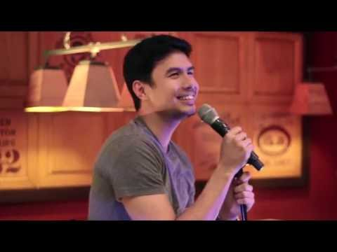 """Christian Bautista - """"The Way You Look At Me"""" Live At The Stages Sessions"""
