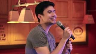 "Christian Bautista - ""The Way You Look at Me"" Live at the Stages Sessions"