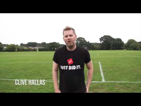SB Fitness - Clive Hallas 28 days of Fitness Testimonial