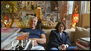 The Enviable Loft Fran Lebowitz Has Never Liked
