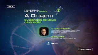Fé e Ciência - EBD - Dr. Marcos Eberlin
