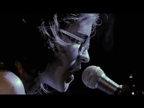Dark Dark Dark - Wild Goose Chase (live at Le Poisson Rouge)