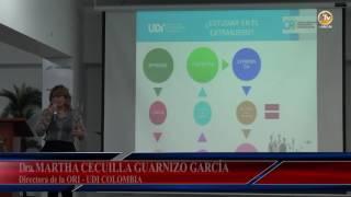 Tema: Colombia País de Oportunidades