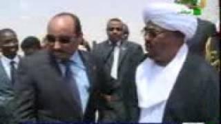 بالفيديو.. الرئيس الموريتاني يستقبل قادة وملوك الدول تمهيدا لعقد القمة العربية