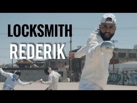 "Locksmith - ""Rederik"" (Official Video)"