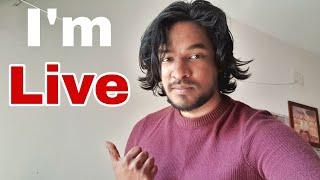Madan Gowri Last Live