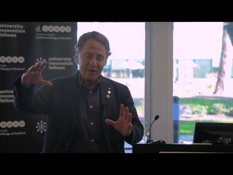 Ray Kurzweil - UIF Silicon Valley Meetup November 2017