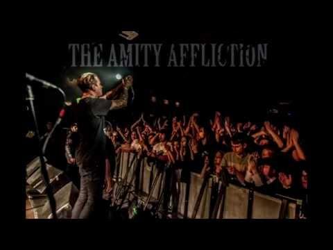 THE AMITY AFFLICTION R.I.P Foghorn ESPAÑOL
