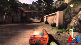 Transformers Dark of the Moon Walkthrough Part 1 XBOX 360, PS3, PC, DS, WII, 3DS