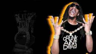 Lil Jon - Snap yo fingers (instrumental) made in FL studio