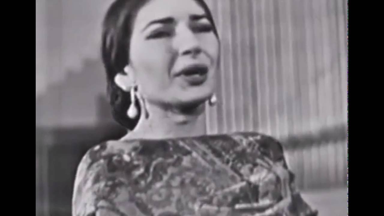 Maria callas norma casta diva youtube for Casta diva pictures