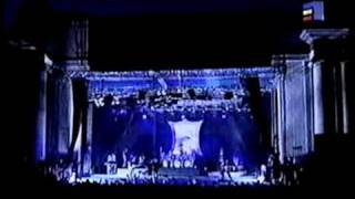 Dream Theater - Scene Three (I. Through My Words; II. Fatal Tragedy) - Live in Bucharest 4.07.2002