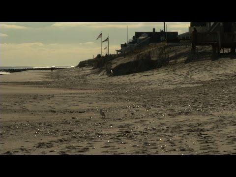 Many Bay Head Property Owners Oppose Beach Replenishment Program