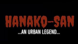 Hanako-San | Japanese Urban Legend | Gacha Life.