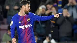 Copa del Rey: Barcelona 5-0 Celta de Vigo (Fredy López / Emisoras Unidas)