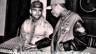 Tyga ft Chris Brown - Wonder Woman ( OFFICIAL SONG )
