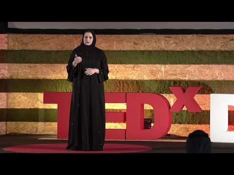 A Mars Mission of HOPE | Sarah Amiri | TEDxDubaiSalon