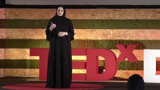 A Mars Mission of HOPE   Sarah Amiri   TEDxDubaiSalon