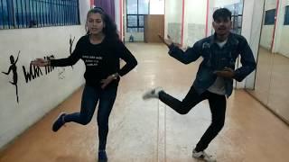 Chamma Chamma - Fraud Saiyaan| Neha Kakkar|Bollywood |Dance Choreography|Viral Dance Studio