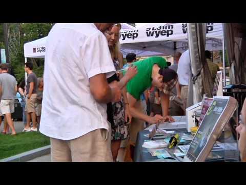 CP Sponsored: WYEP's Summer Music Festival '10