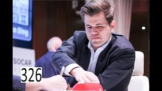 Carlsen in Shamkir: 'My attitude was terrible!'