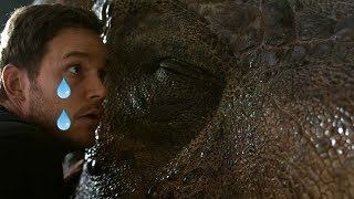 Will Rexy Die? (REVISITED) - Jurassic World: Fallen Kingdom