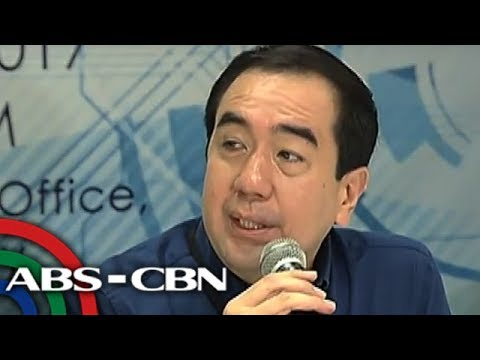 Bautista ng Comelec: Na-impeach matapos magsabing magre-resign