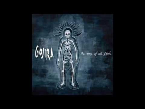 Gojira - Yama's Messengers (lyrics)