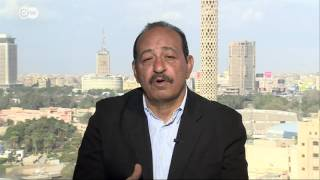 د. جمال الجواد: هكذا تنظر مصر السيسي لحماس | مع الحدث
