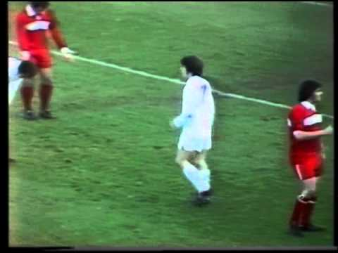 1974/75 - Leeds United v Middlesbrough