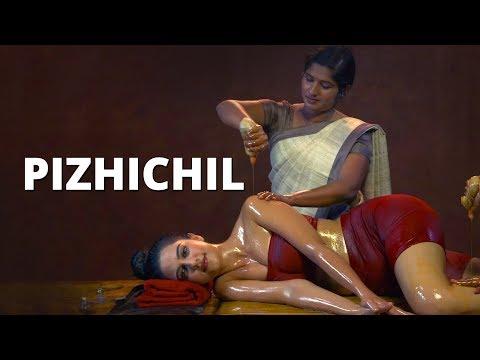 How To Cure Arthritis Using Ayurveda  - Pizhichil