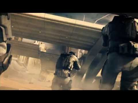Spec Ops: The Line 'Extended Debut Trailer' TRUE-HD QUALITY