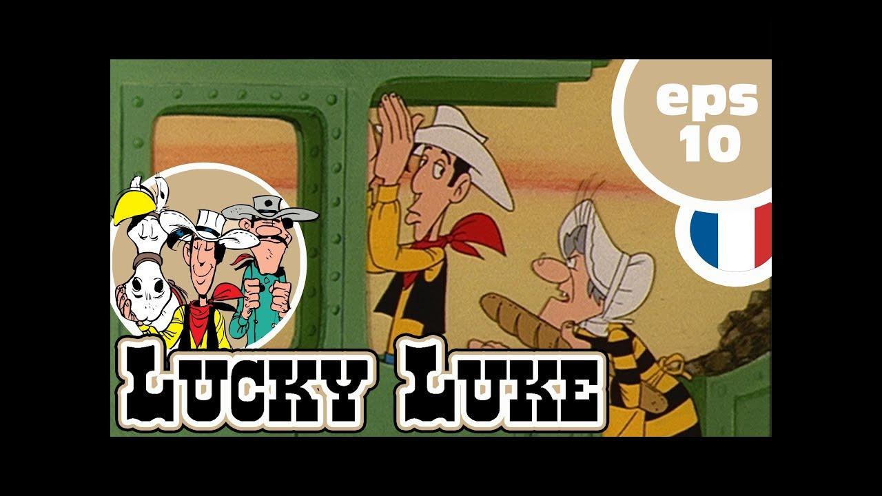 Download LUCKY LUKE - EP10 - Phil Defer