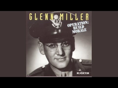 glenn miller you and i remastered 1994