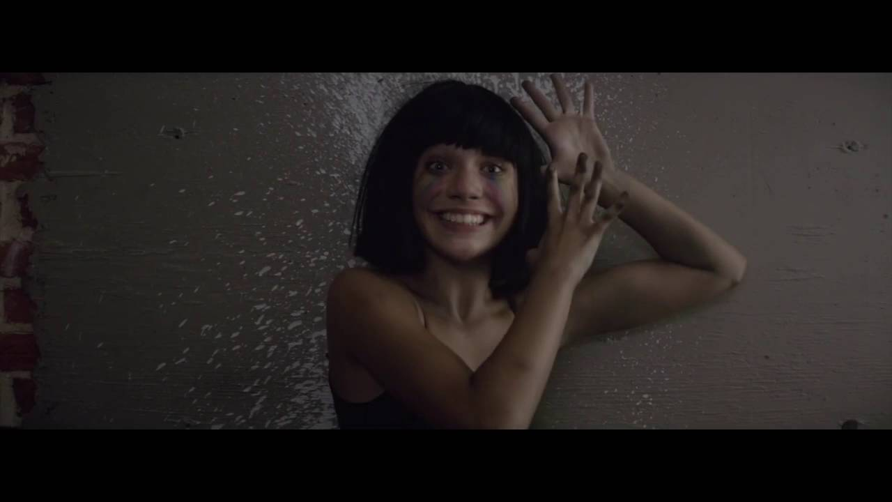 Sia - The Greatest (Reverse/Backwards) - YouTube