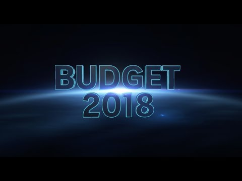 Budget 2018 - how will it impact you?